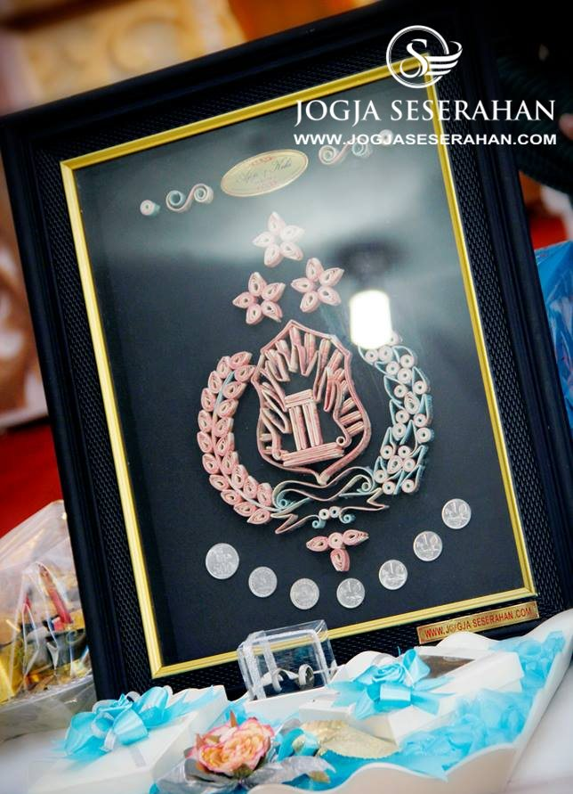 Seserahan Pernikahan, Hantaran Pernikahan, Mahar Uang, Souvenir ...